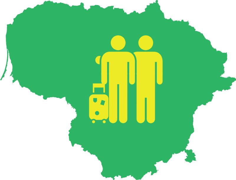 Emigracija Lietuvoje